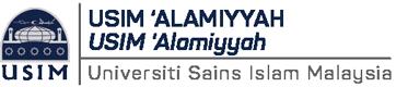 Alamiyyah USIM Logo