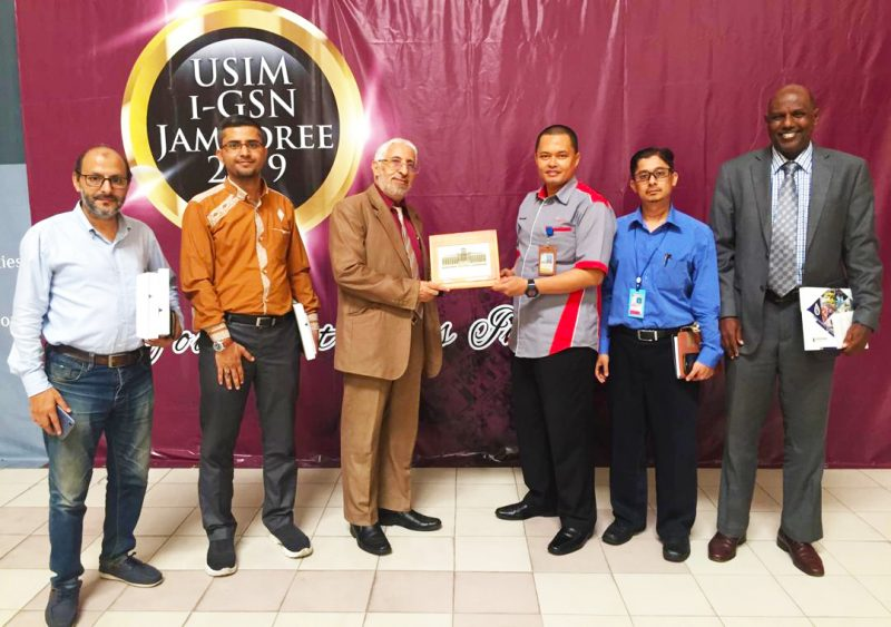 Working Visit from Malaysian Office for Educational Development (MOED), Kuala Lumpur