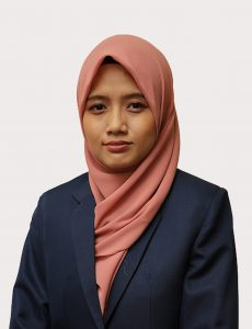 Asma' Firzanah Shaharum