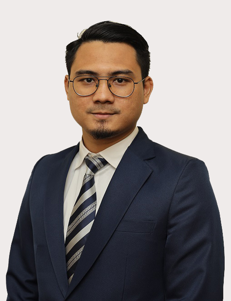 Muhammad Syuaib Sazali