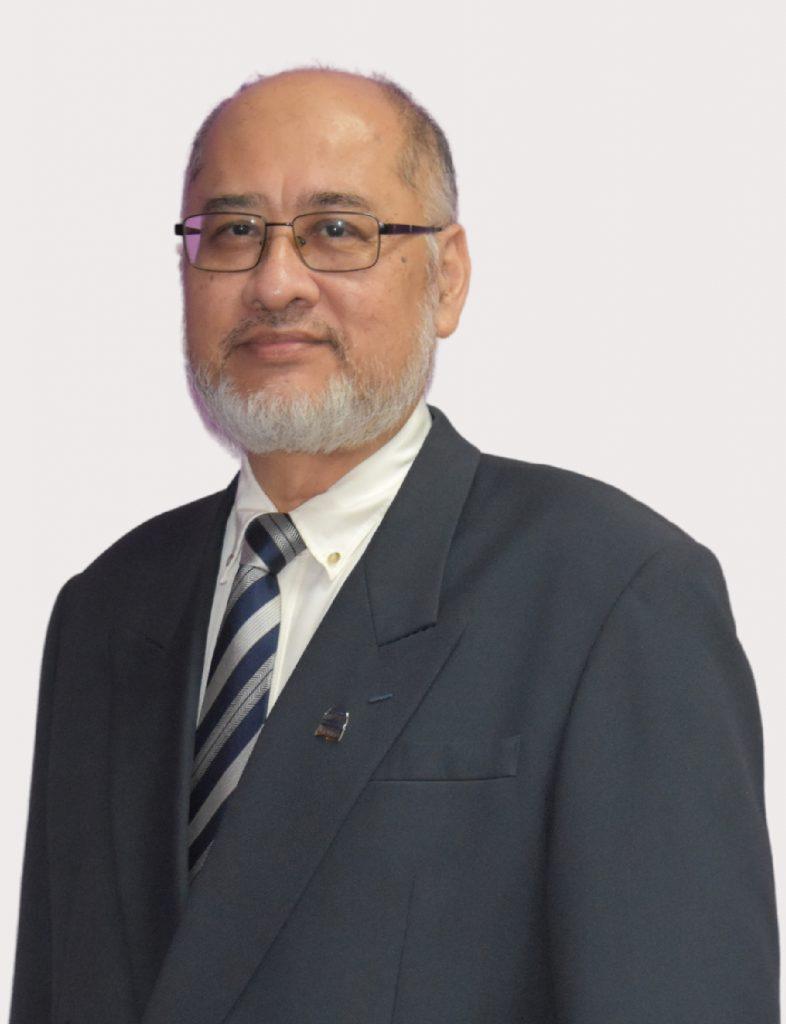 Haji Mohd Saupi Pauzi