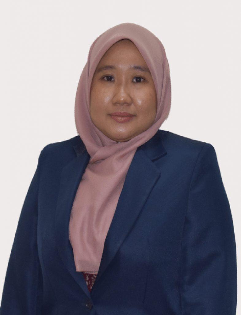 Ashikin Abdullah